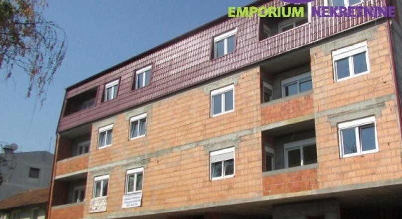 Stanovi u izgradnji već od 1.100,00 KM/m2!