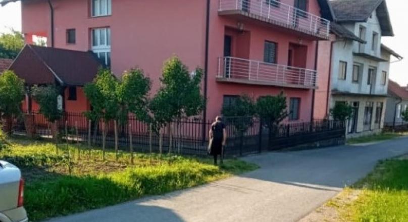 Kuća u Bosanskom Brodu! ID:1628/EN